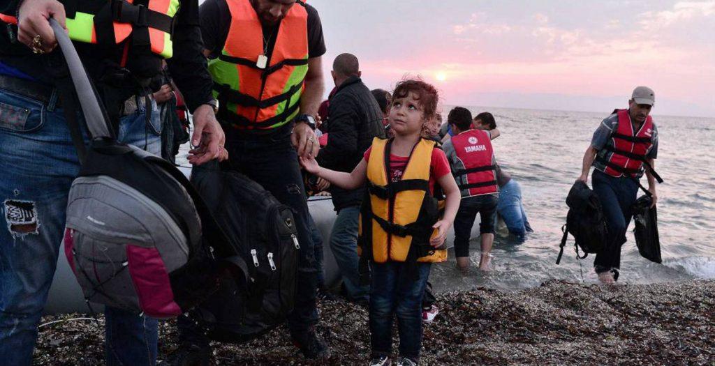 Προσφυγικό: 121 νέοι πρόσφυγες στα νησιά του Αιγαίου | Pagenews.gr