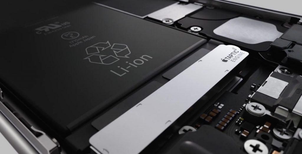 iPhone 6s: Επίλυση στο πρόβλημα με τη μπαταρία μέσω νέας αναβάθμισης | Pagenews.gr