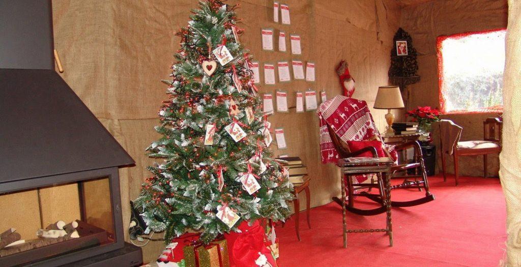 Αύριο, τα επίσημα εγκαίνια για το Χριστουγεννιάτικο πάρκο στο Άλσος Κηφισιάς   Pagenews.gr