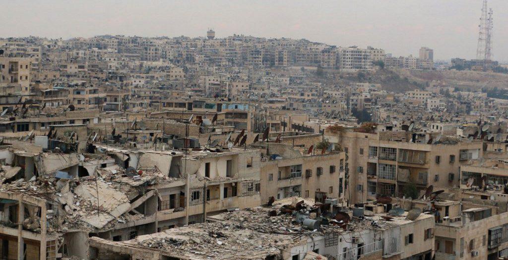 Η Δύση «παγώνει» στη Συρία μετά από την προέλαση του Άσαντ | Pagenews.gr