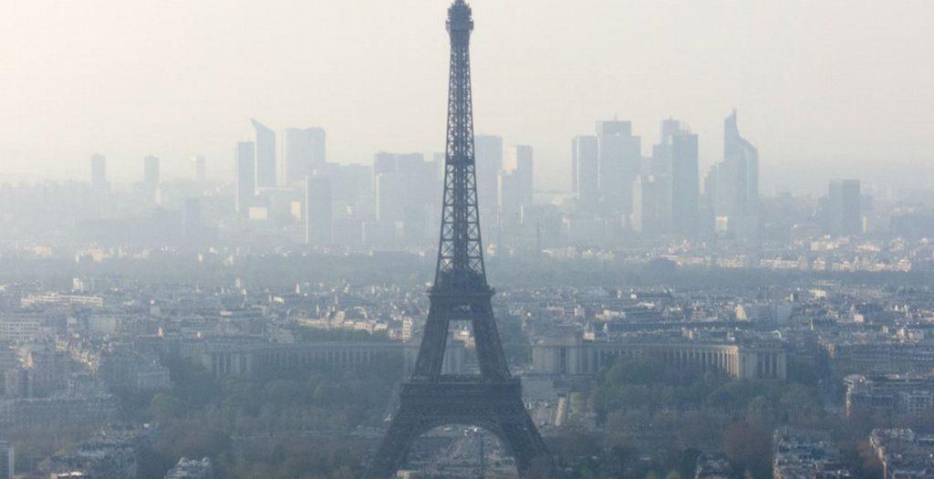 Δωρεάν όλα τα Μέσα Μεταφοράς στο Παρίσι   Pagenews.gr