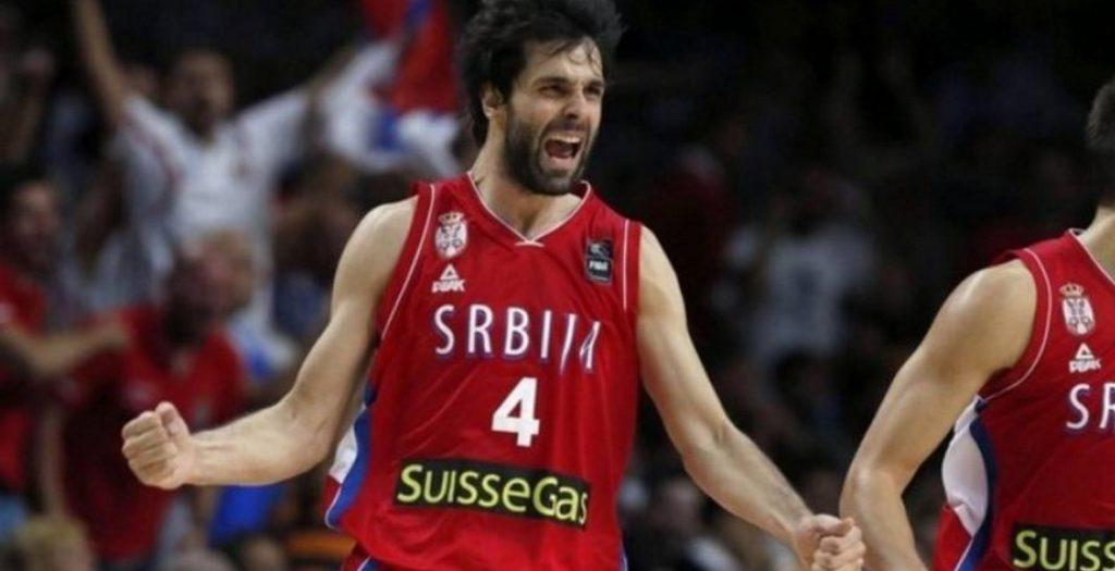 Νοκ – άουτ ο Τεόντοσιτς! | Pagenews.gr