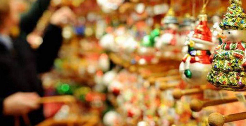 Εορταστικό ωράριο: Σε ισχύ από σήμερα – Πώς θα λειτουργήσουν τα καταστήματα (pic)   Pagenews.gr