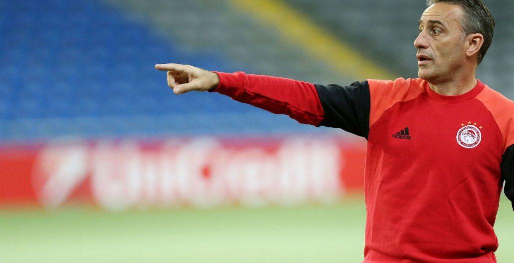 Ο Μπέντο τελειώνει παίκτη-επένδυση του Ολυμπιακού και η διοίκηση αντιδράει! | Pagenews.gr