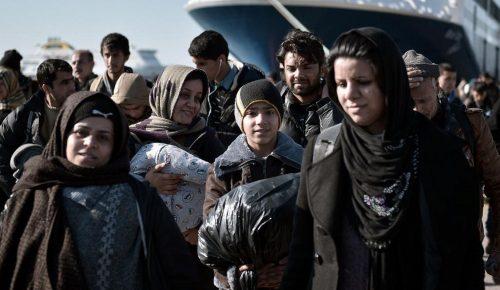 H Ιορδανία ενθαρρύνει την εθελούσια επιστροφή των Σύρων προσφύγων στην πατρίδα τους | Pagenews.gr