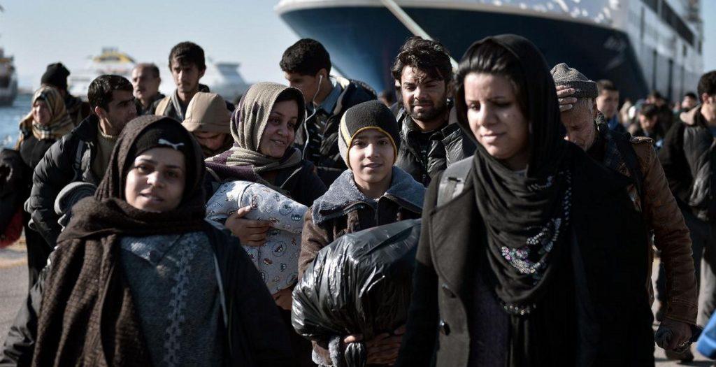 Μηδενικές οι μεταναστευτικές ροές στα νησιά του Αιγαίου | Pagenews.gr