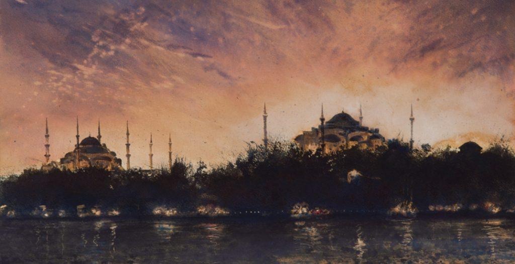 Η gallery genesis παρουσιάζει τη νέα έκθεση του Ανδρέα Γεωργιάδη | Pagenews.gr