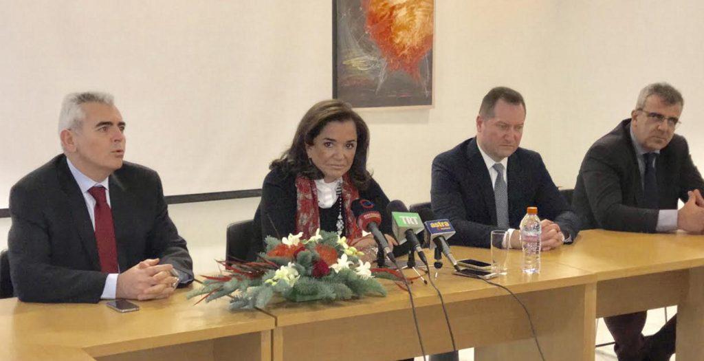 Μπακογιάννη: Όσο μένουν στην εξουσία, τόσο μεγαλύτερη η ζημιά για τη χώρα | Pagenews.gr