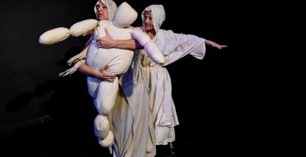 «Ο Σιμιγδαλένιος» στο θέατρο ΕΝ-Α   Pagenews.gr