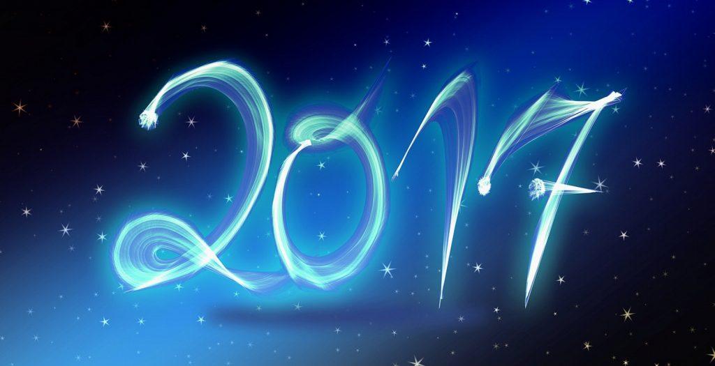 Τα σημαντικά γεγονότα του 2017: Ετήσιες Προβλέψεις για όλους! | Pagenews.gr