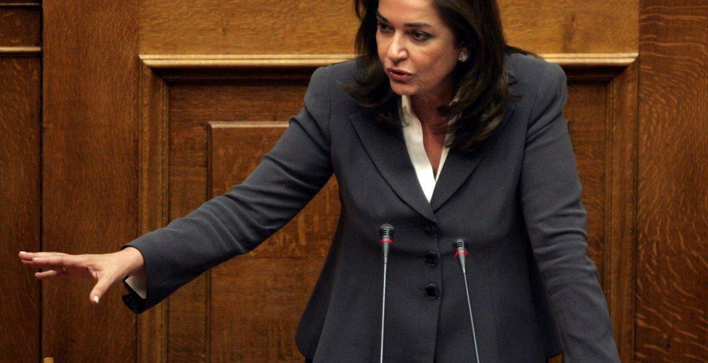 Ντόρα Μπακογιάννη: «Βλέπει» πρόωρες εκλογές   Pagenews.gr