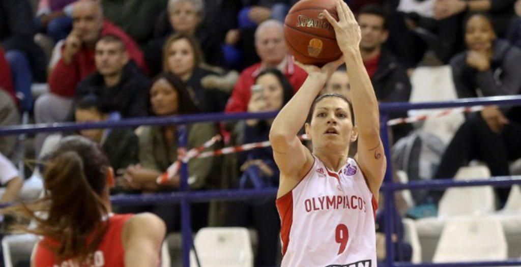 Ολυμπιακός – Αλούινβεντ Μίσκολτς 93-58 | Pagenews.gr