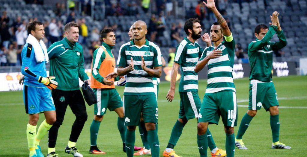 Χωρίς γκολ για 342 λεπτά! | Pagenews.gr