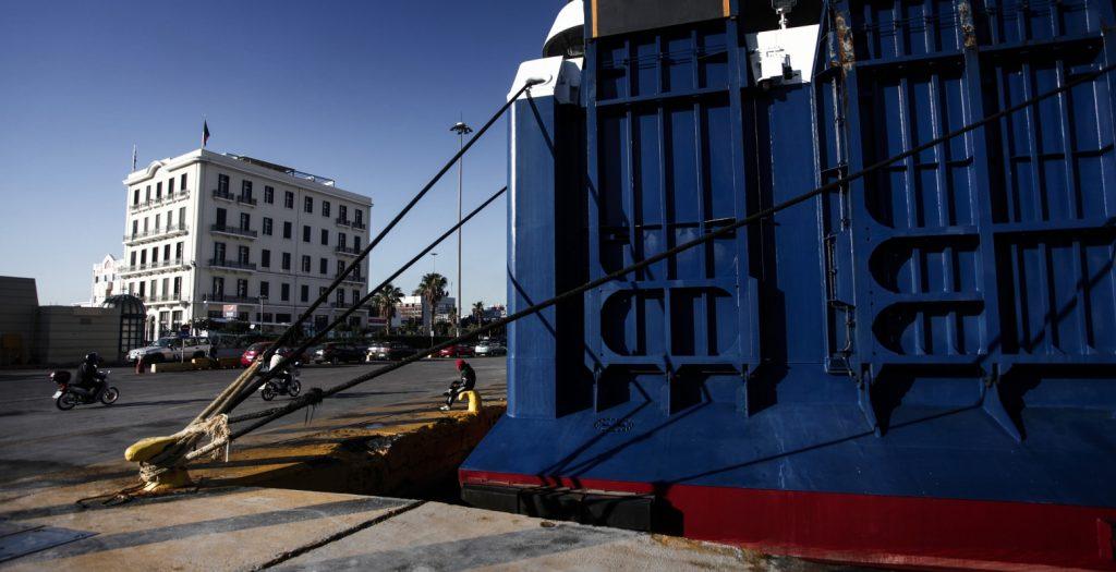 Ανεστάλη η απεργία της ΠΝΟ | Pagenews.gr