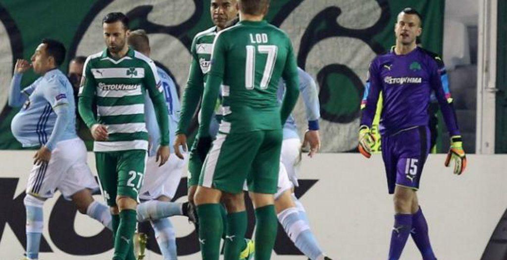 Τα SOS του ποδοσφαιρικού Παναθηναϊκού   Pagenews.gr
