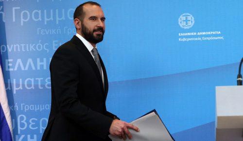 Τζανακόπουλος: Εντός του 2018 οι πρωτοβουλίες για αυξήσεις μισθών | Pagenews.gr