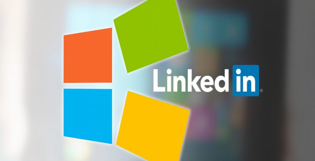 Microsoft: Εξαγορά του LinkedIn έναντι 26 δισ. δολαρίων (video) | Pagenews.gr