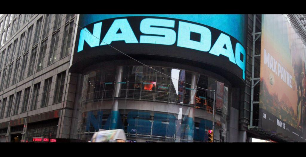Wall Street: Σε ιστορικό υψηλό ο Nasdaq   Pagenews.gr