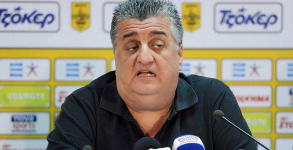 Το ΠΑΣΟΚ, η Φώφη Γεννηματά και το… καρούμπαλο του Λάμπρου Σκόρδα! (pic) | Pagenews.gr