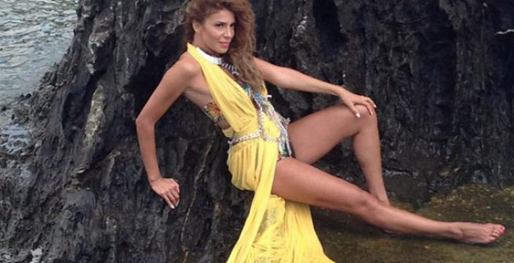 Eλένη Χατζίδου: Το κορίτσι του Σοϊλέδη στα πιο αποκαλυπτικά του (PHOTOS)   Pagenews.gr