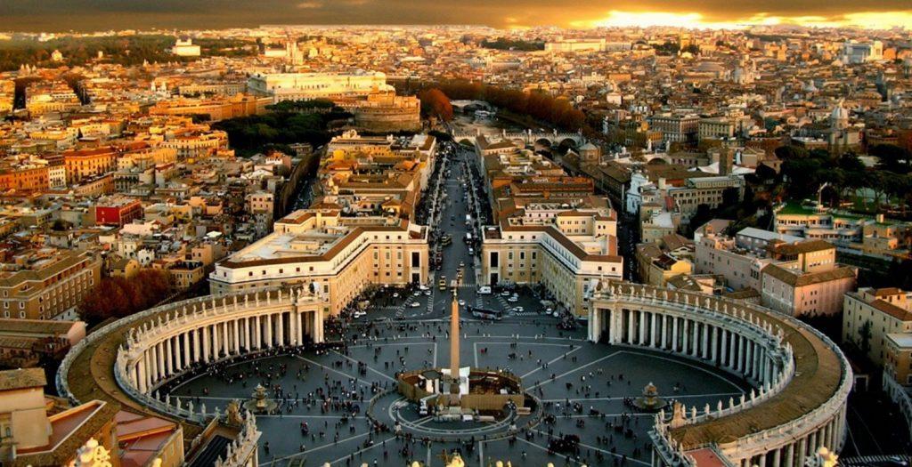 Βατικανό: Συνάντηση 70 Ευρωπαίων δημάρχων για το προσφυγικό | Pagenews.gr