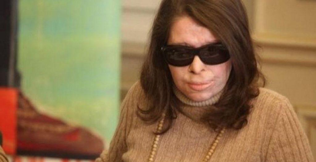 Στην «αντεπίθεση» η Κούνεβα για τις συκοφαντίες εις βάρος της | Pagenews.gr