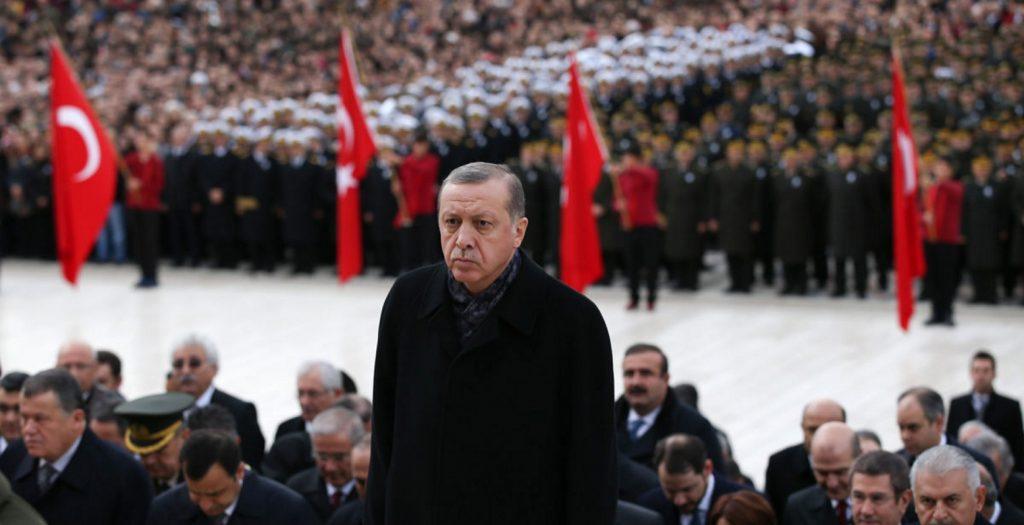 Τουρκία: Στο κοινοβούλιο η πρόταση για τη συνταγματική αναθεώρηση   Pagenews.gr