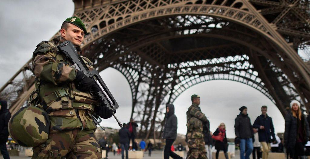 Γαλλία: Μετά και από τις εκλογές η κατάσταση έκτακτης ανάγκης | Pagenews.gr