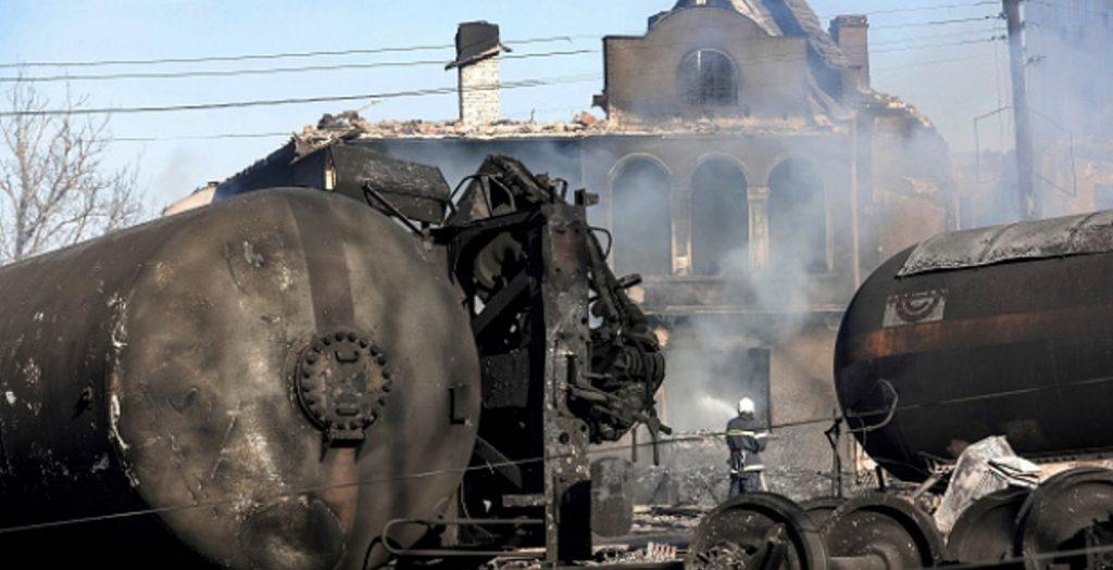 Τουλάχιστον 5 νεκροί από δυστύχημα τρένου στη Βουλγαρία   Pagenews.gr