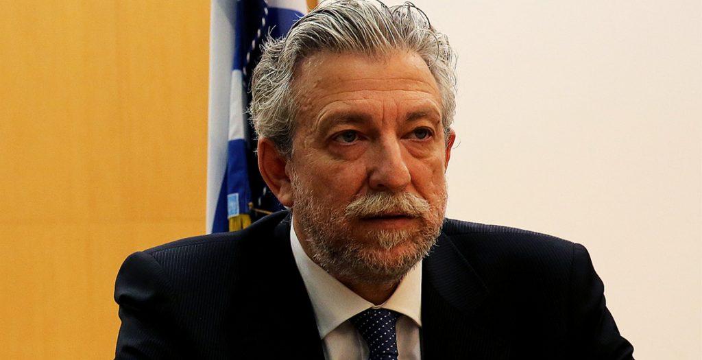 Κοντονής: «Φασίστες και χιτλερικοί» αυτοί που με αποδοκίμασαν   Pagenews.gr