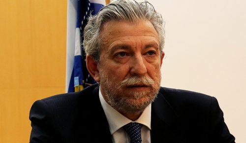 Κοντονής: «Φασίστες και χιτλερικοί» αυτοί που με αποδοκίμασαν | Pagenews.gr