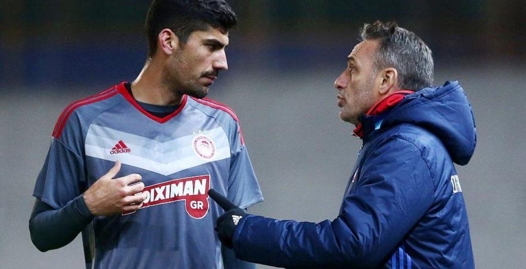 Αλλάζει τη μισή ομάδα ο Μπέντο! | Pagenews.gr