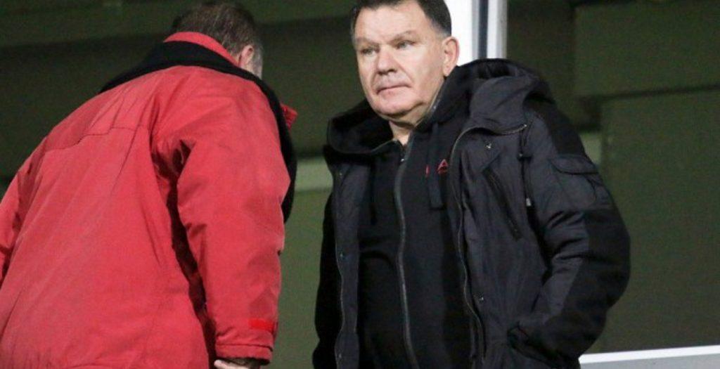Άγριο «χέρι» του Κούγια στους παίκτες και μάλιστα… on camera! (vids) | Pagenews.gr