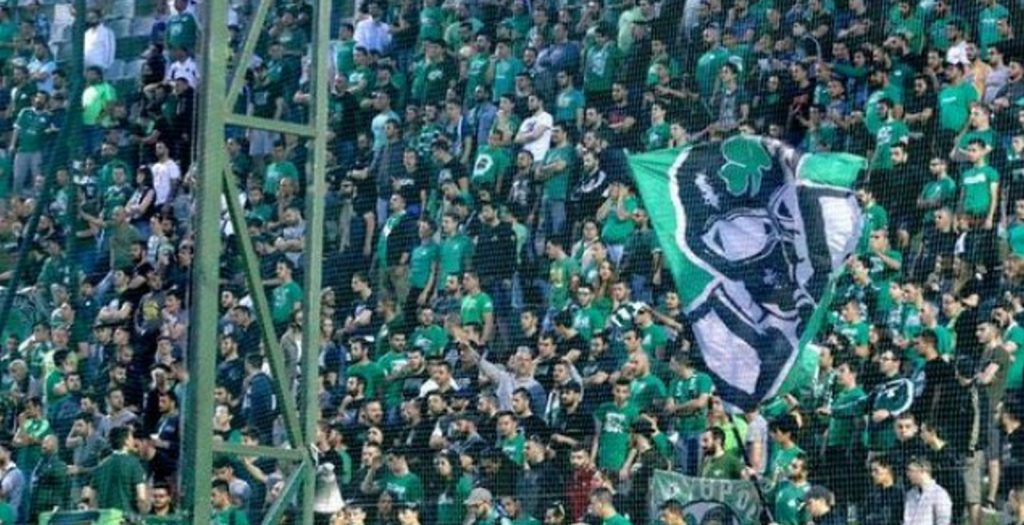 «Τρελάθηκαν» οι οπαδοί του Παναθηναϊκού και πάνε Κορωπί   Pagenews.gr