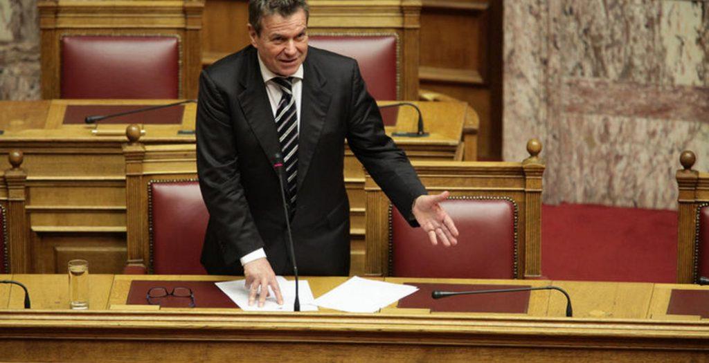 Πετρόπουλος: Δεν πρόκειται να υπάρξουν απολύσεις στον ΕΦΚΑ | Pagenews.gr