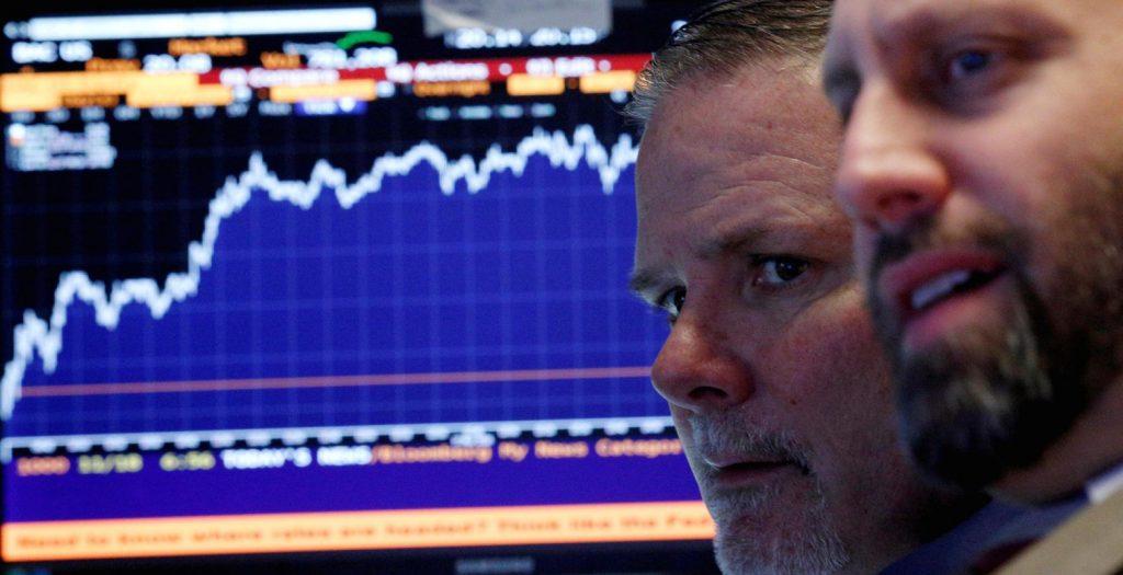 Wall Street: Ξανά πέριξ των 20.000 μονάδων ο Dow Jones | Pagenews.gr