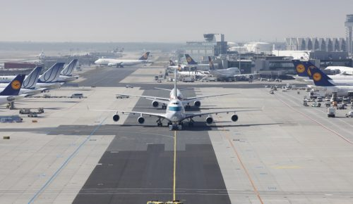 Fraport Greece: Προσφέρει κίνητρα για την Ανάπτυξη Νέων Διεθνών Δρομολογίων   Pagenews.gr