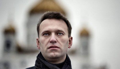 Ρωσία: Μπλόκο στο site του Αλεξέι Ναβάλνι, λίγο πριν τις εκλογές | Pagenews.gr