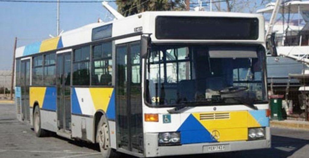 ΟΑΣΑ: Χωρίς λεωφορεία τη Δευτέρα | Pagenews.gr