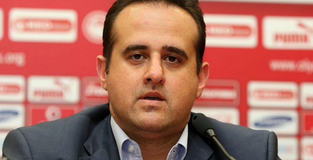 Οι ατακές του Βρέντζου στο Ρέντη: «Είναι ικανοποιημένος ο πρόεδρος» | Pagenews.gr