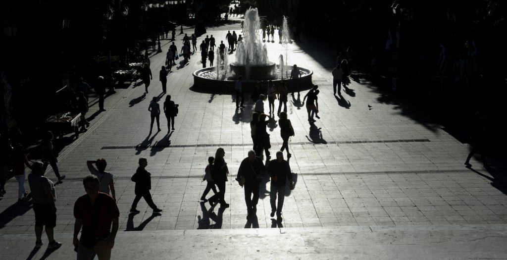 Μεσοπρόθεσμο: Οι προβλέψεις του επιχειρηματικού κόσμου για την απασχόληση | Pagenews.gr