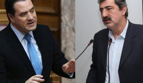 Πολάκης: Μυθιστόρημα φαντασίας όσα λέει ο Άδωνις, δεν αξίζουν καν διάψευση   Pagenews.gr