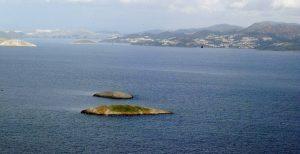 Ίμια: Το χρονικό της κρίσης | Pagenews.gr