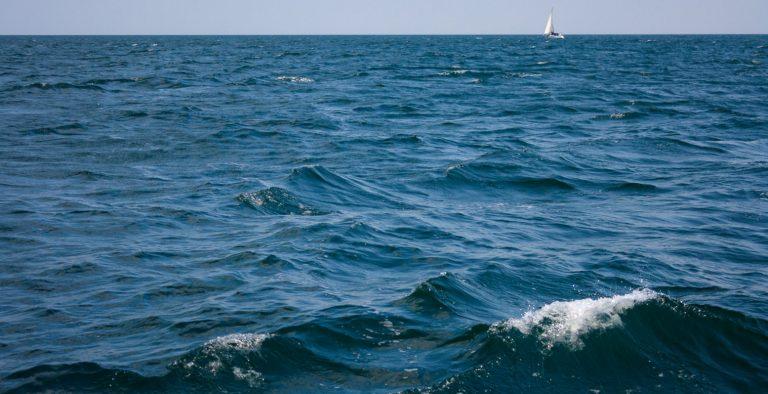 20 Μαΐου: Ευρωπαϊκή ημέρα για τη θάλασσα | Pagenews.gr
