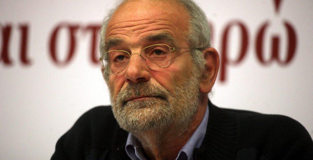 Αλέκος Αλαβάνος: Ετοιμάζει νέο κόμμα | Pagenews.gr
