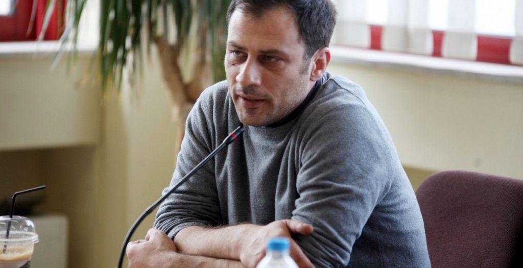 Έσπασε τη… σιωπή του ο Βασιλόπουλος (AUDIO) | Pagenews.gr