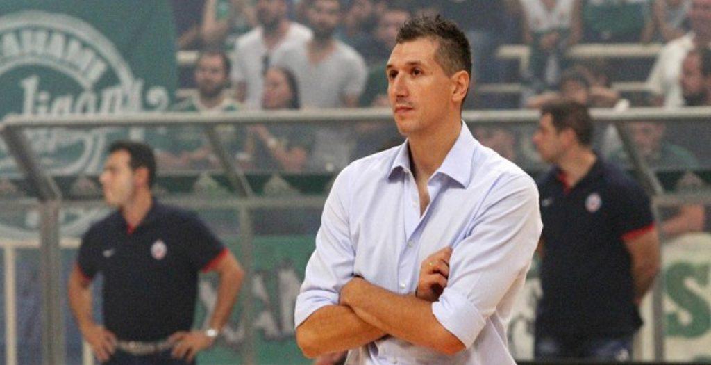 Με Διαμαντίδη το »Nick Galis Hall of Famous Game» | Pagenews.gr