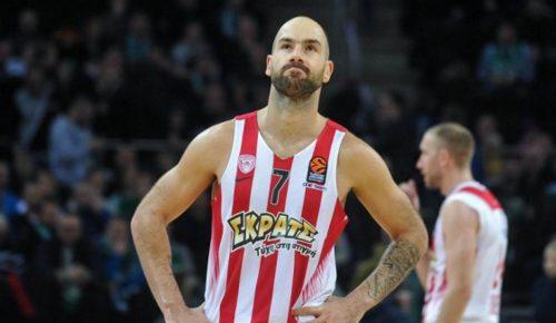Σπανούλης: Δεν θέλω να μιλήσω για μπάσκετ, μόνο για τον Παύλο Γιαννακόπουλο (vid)   Pagenews.gr