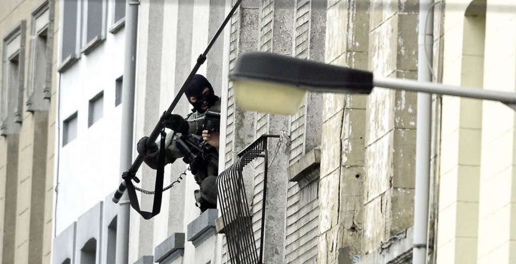 Η αντιμετώπιση της τρομοκρατίας στο επίκεντρο της ASEAN | Pagenews.gr