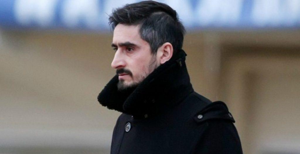 «Νίκος Λυμπερόπουλος: Ανοίγει ο δρόμος για επιστροφή του στην ΑΕΚ»   Pagenews.gr